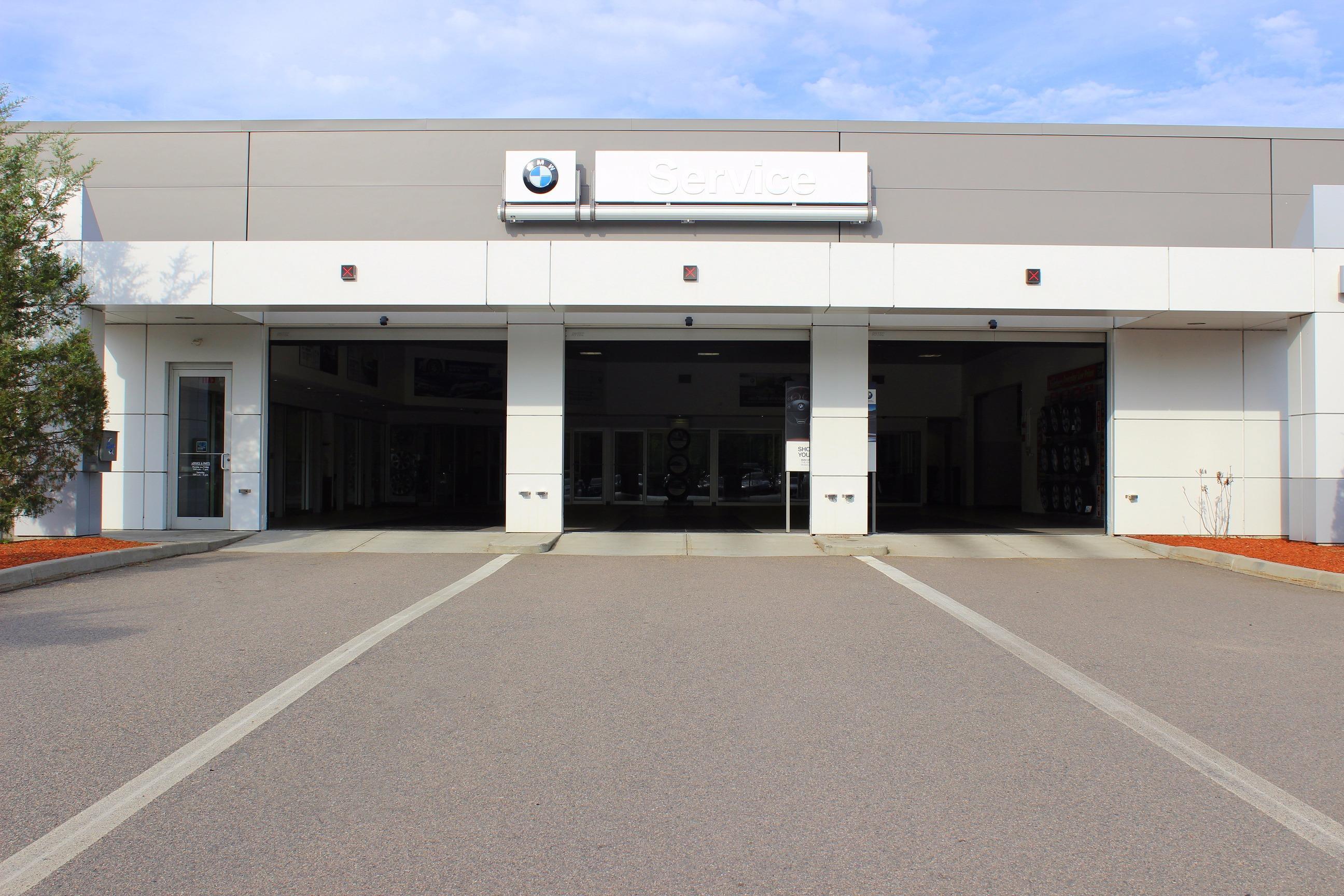 Herb Chambers BMW of Sudbury in Sudbury MA
