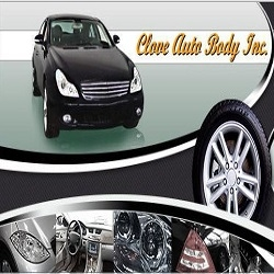 Clove Auto Body Inc