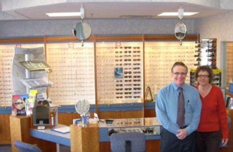 Randolph eye associates inc in randolph ma 02368 for Randolph and associates