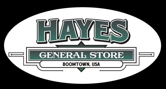 Hayes General Store