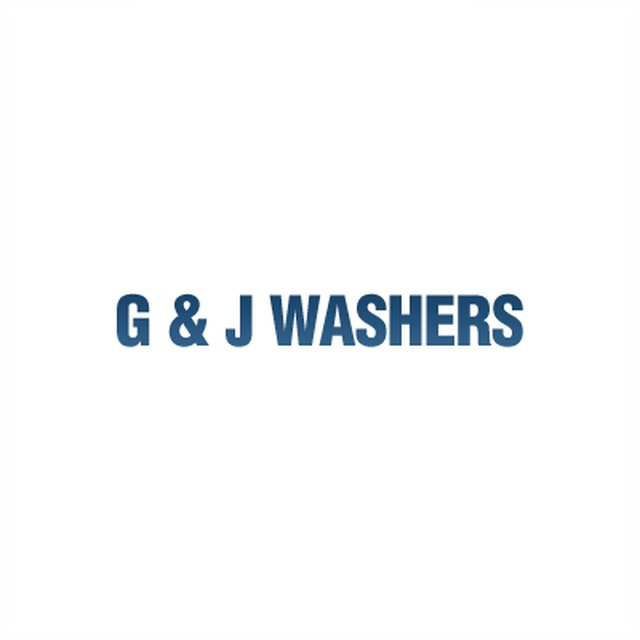 G & J Washers - Holmfirth, West Yorkshire HD9 6HR - 01484 559005 | ShowMeLocal.com