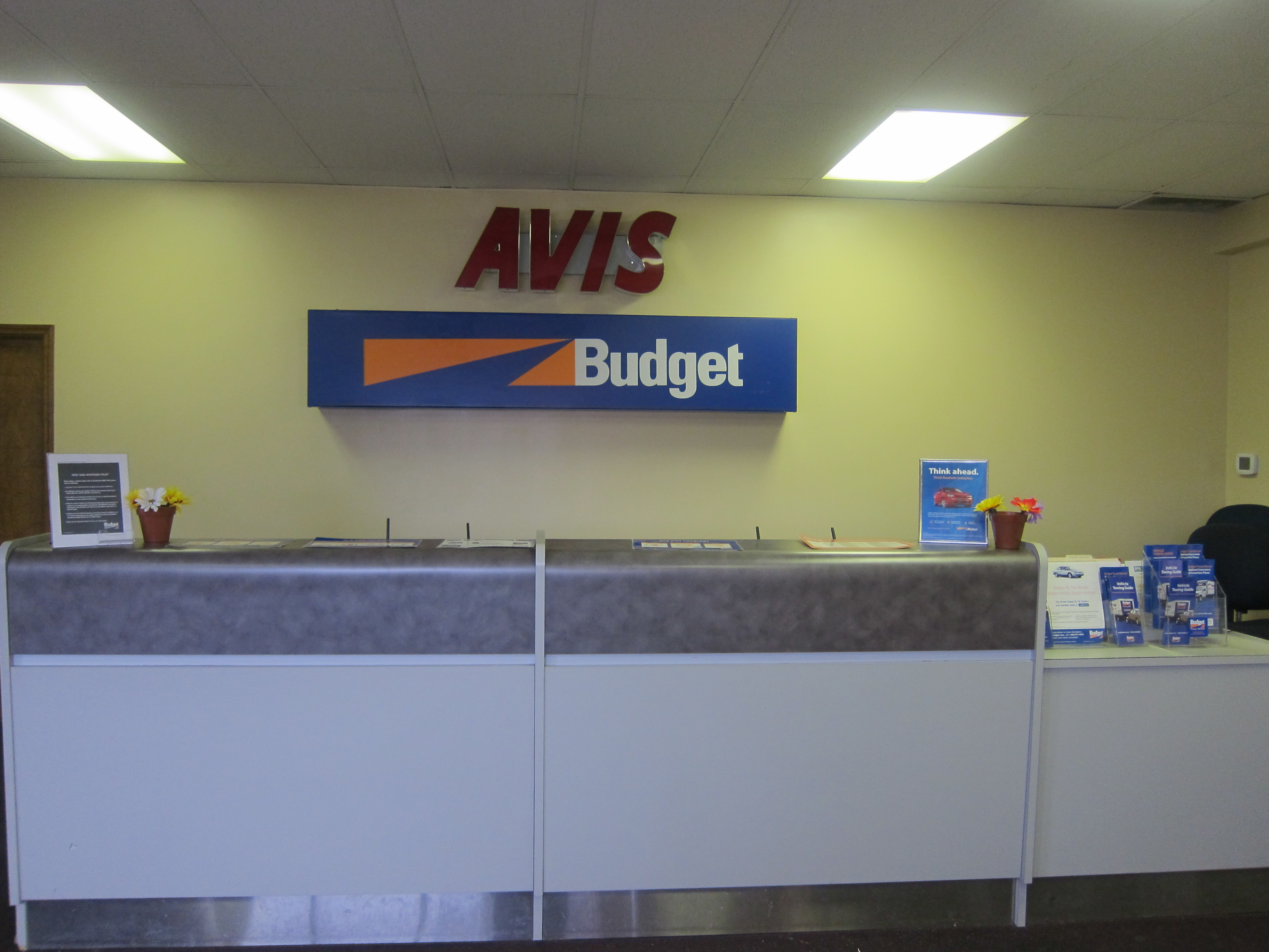 Car Rental Columbus | Avis Rent a Car