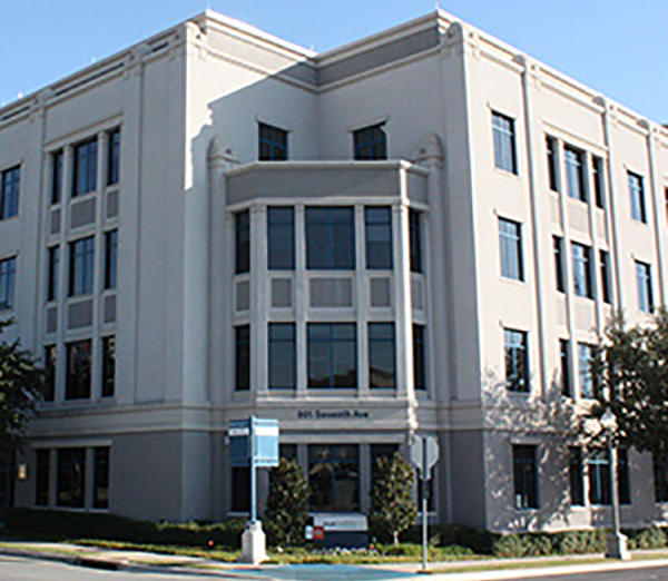 Cook Children's Psychology Clinic - Fort Worth