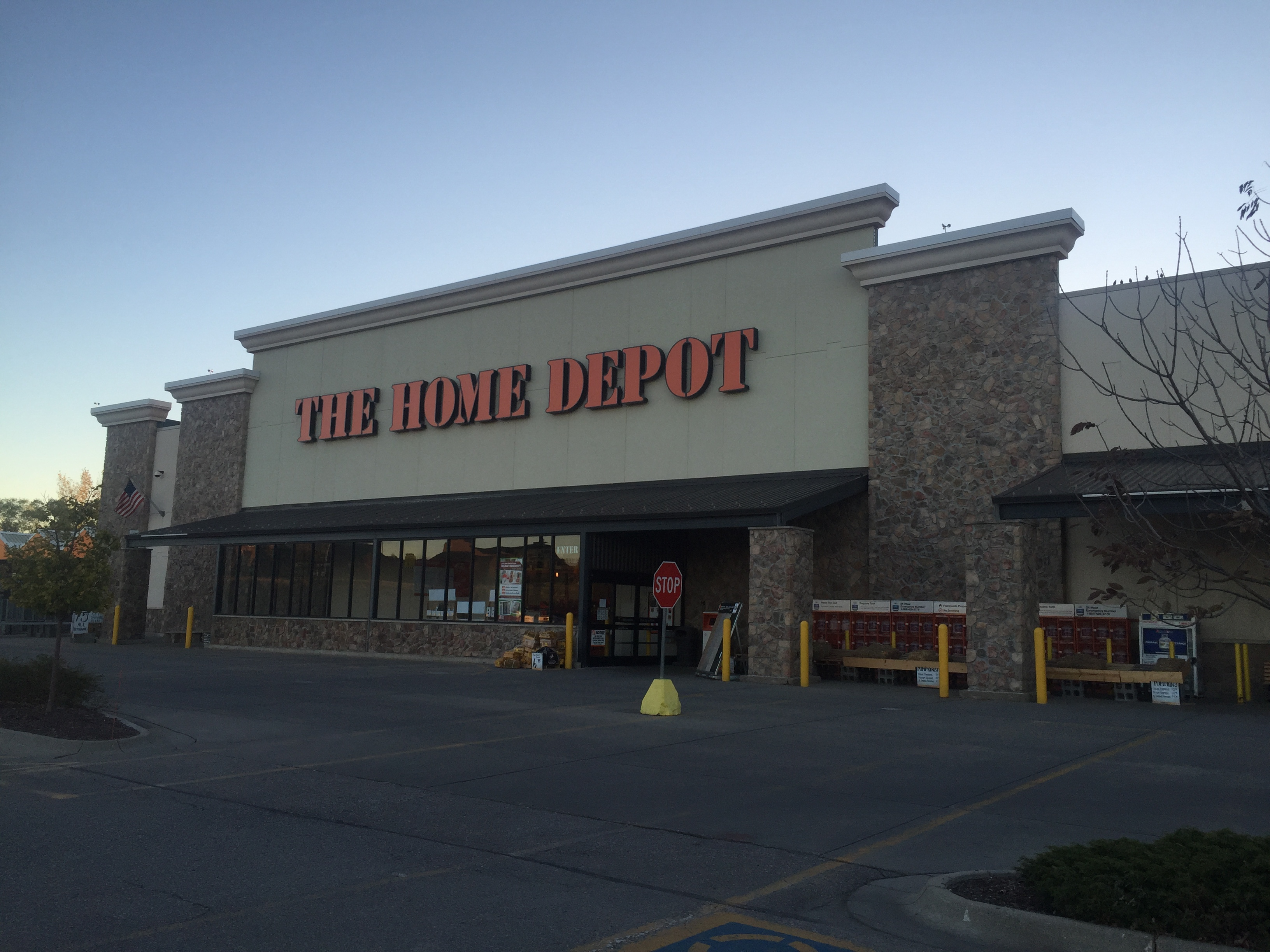 The Home Depot In Lincoln Ne 68516