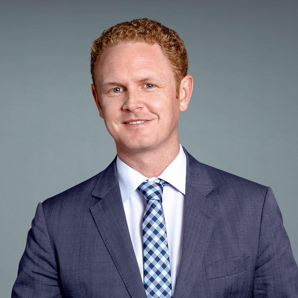 Aaron James Buckland, MD