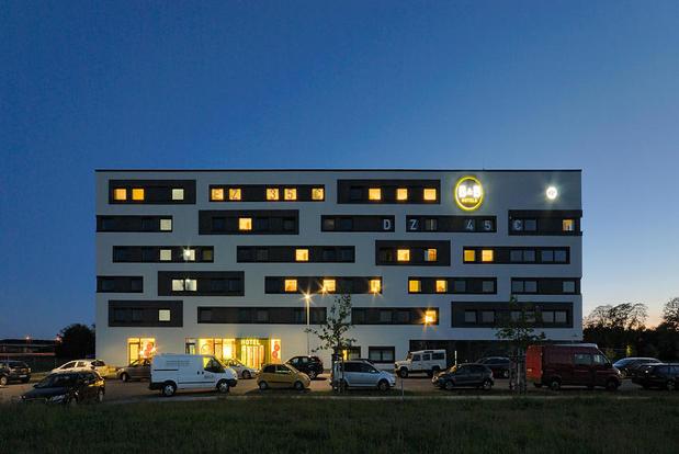 B B Hotel Berlin Airport In Schonefeld In Das Ortliche