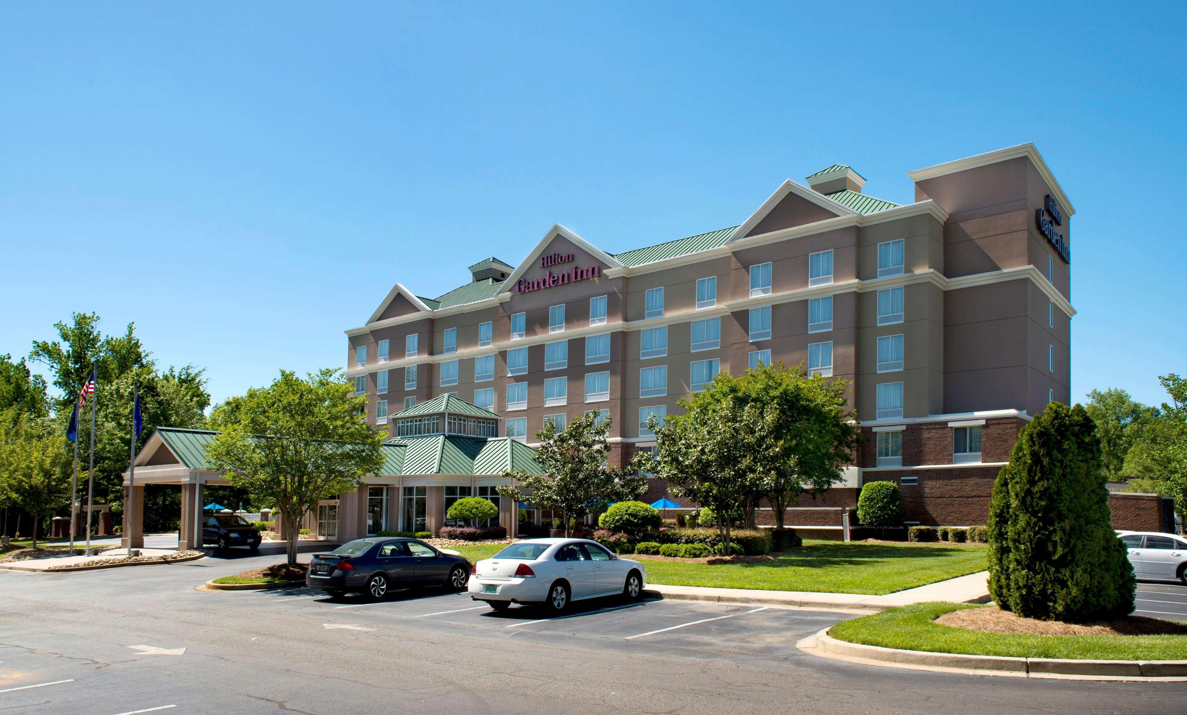 Hilton Garden Inn Rock Hill Rock Hill South Carolina Sc