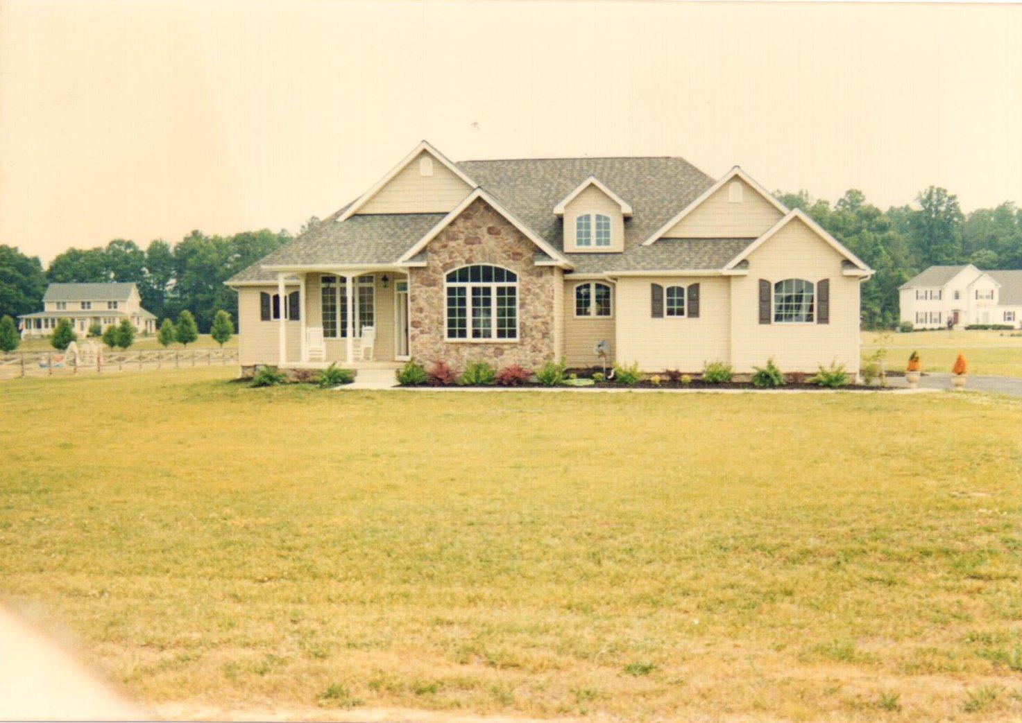 Calvert County Residential Home Building Code