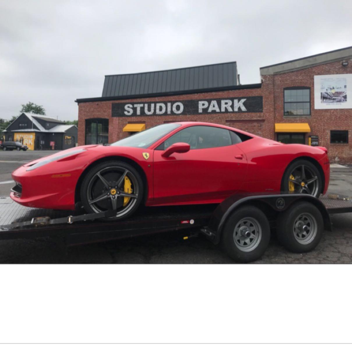 Legendary exotics 8 photos auto rental hamilton for Charity motors near me