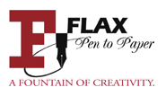 Flax Pen To Paper