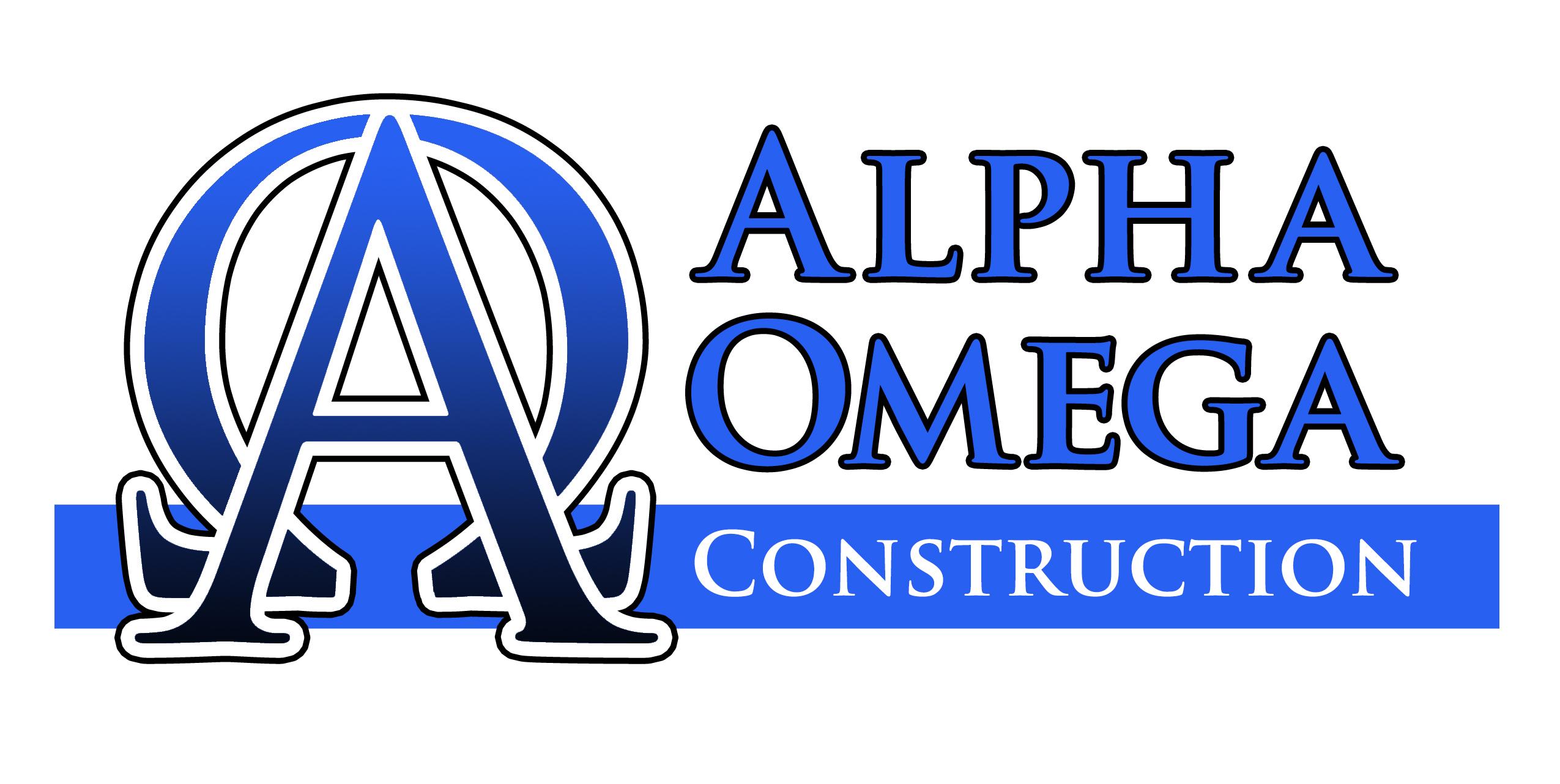 alpha omega construction colorado springs colorado co. Black Bedroom Furniture Sets. Home Design Ideas