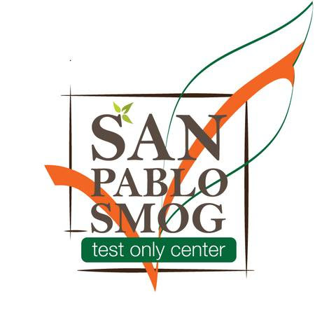San Pablo Smog Test Only Center