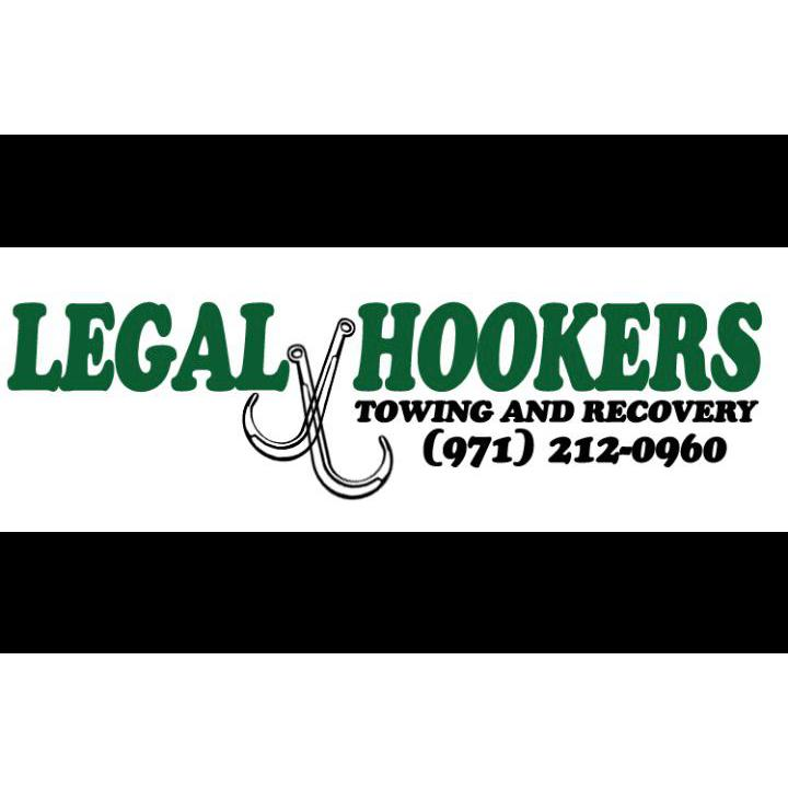Legal Hookers Towing and Recovery Llc - Portland, OR 97203 - (971)212-0260 | ShowMeLocal.com