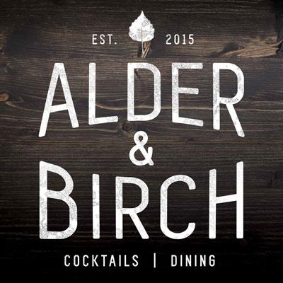 Alder & Birch