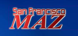 San Francisco MAZ
