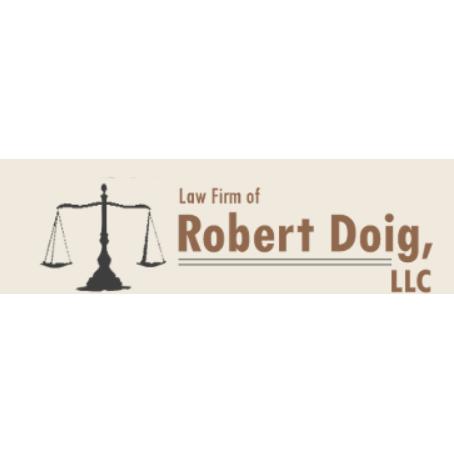 Doig Robert Law Firm