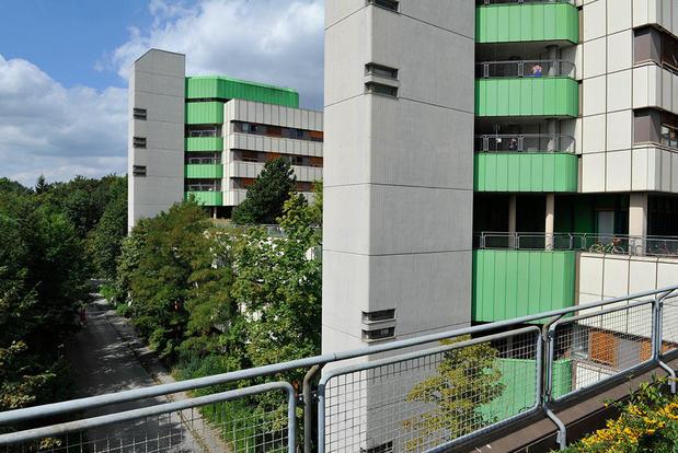 Kundenbild klein 4 Neurochirurgie - Bogenhausen &#124  München Klinik