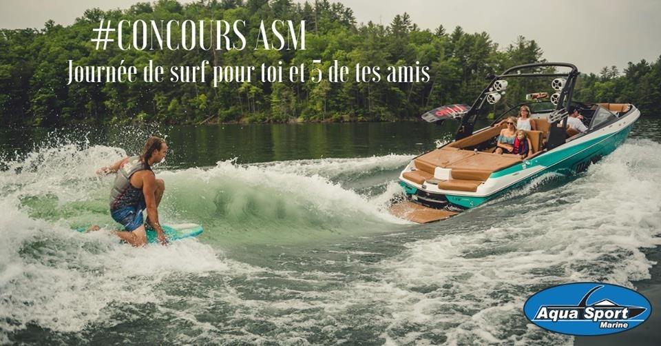 Aqua Sport Marine Sainte-Agathe-des-Monts (819)326-9998