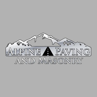 Alpine Paving and Masonry