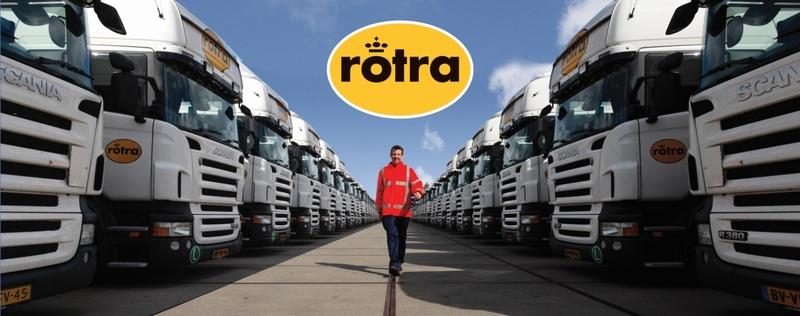Rotra Forwarding BV