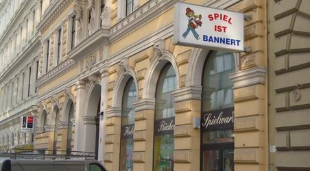 Leopold Bannert KG Spielwaren