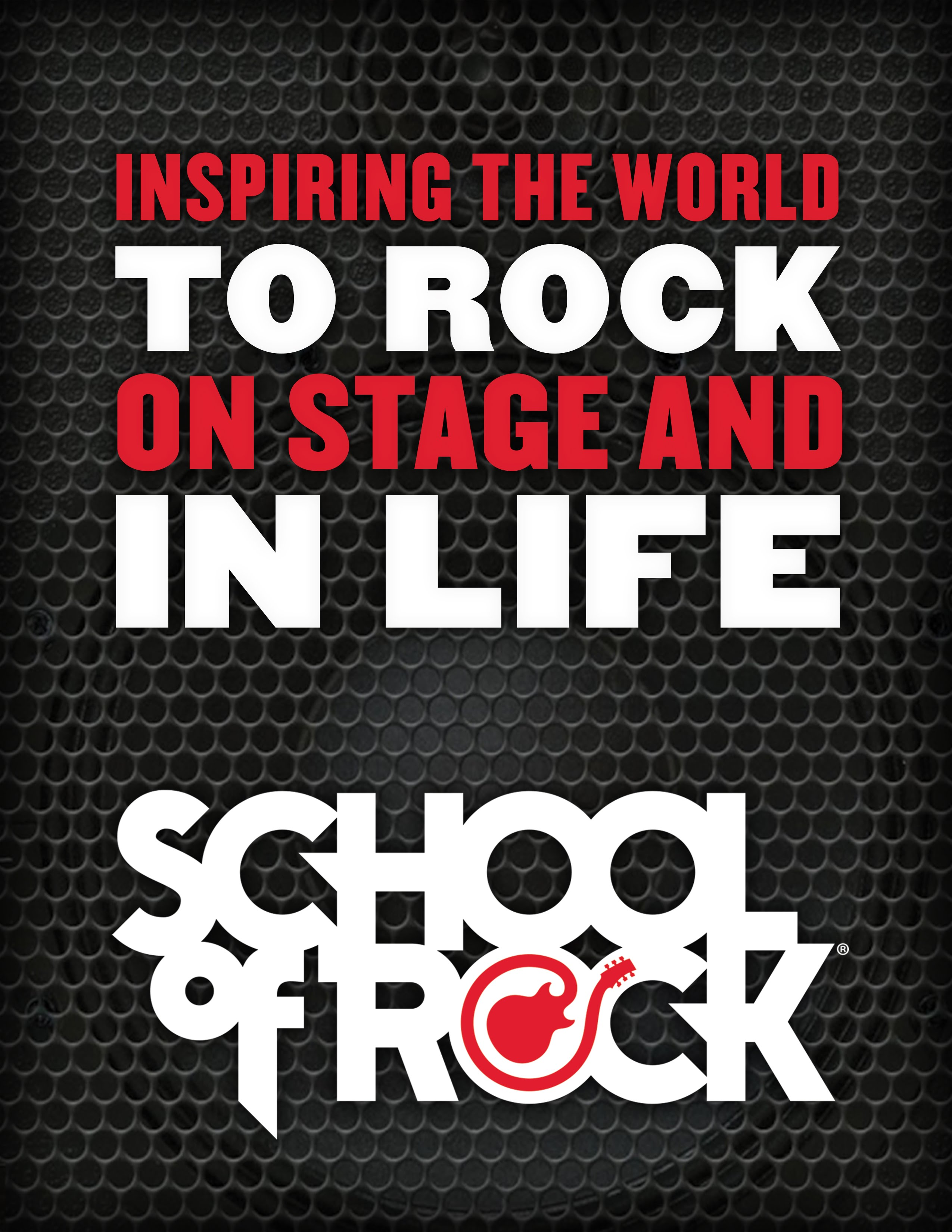 School of Rock Markham
