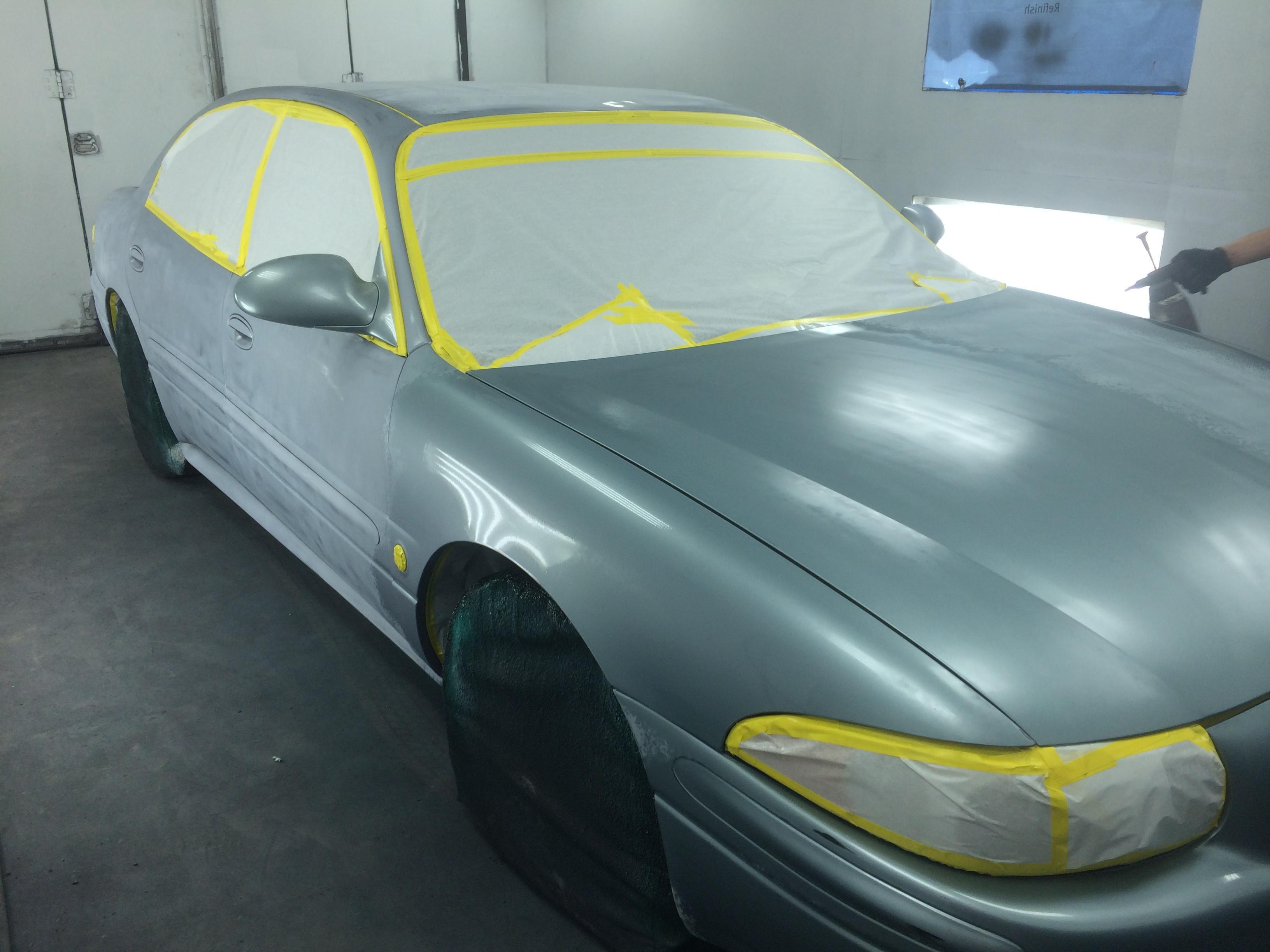 Car Dent Repair Richmond Va