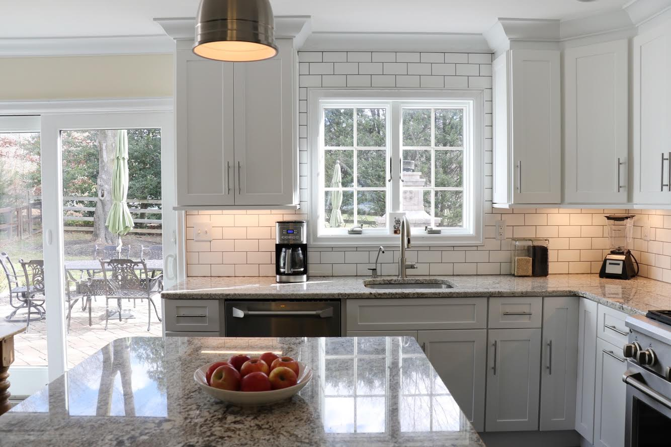 Edison New Jersey Kitchen Cabinets