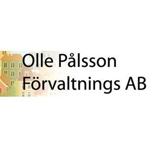 Pålssons Förvaltnings AB, Olle