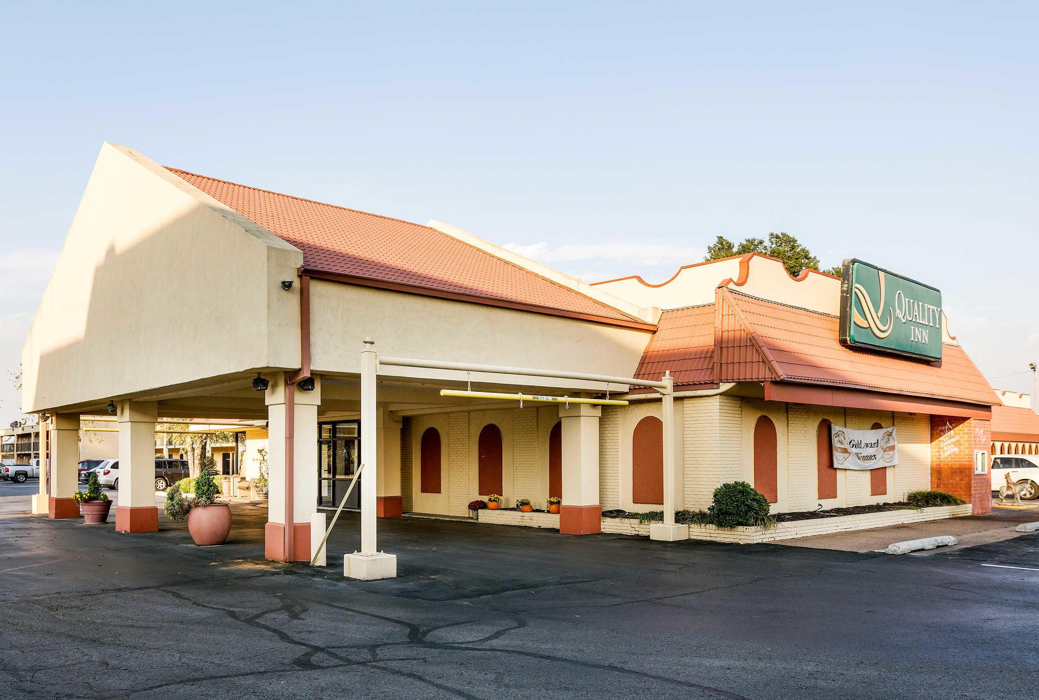 Hotels In Blytheville Arkansas