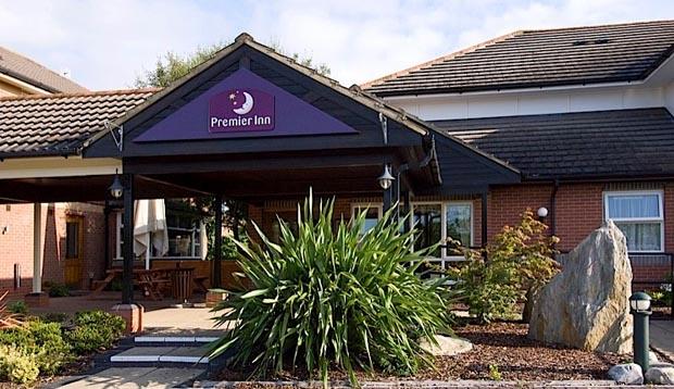 Premier Inn Bristol South