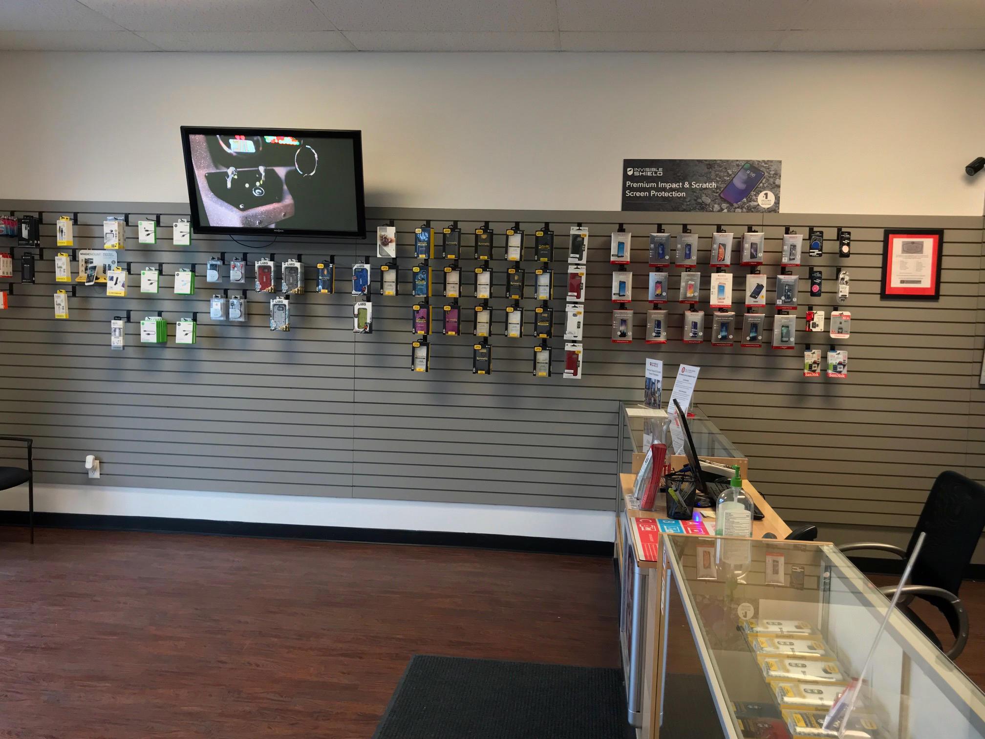 CPR Cell Phone Repair Loveland