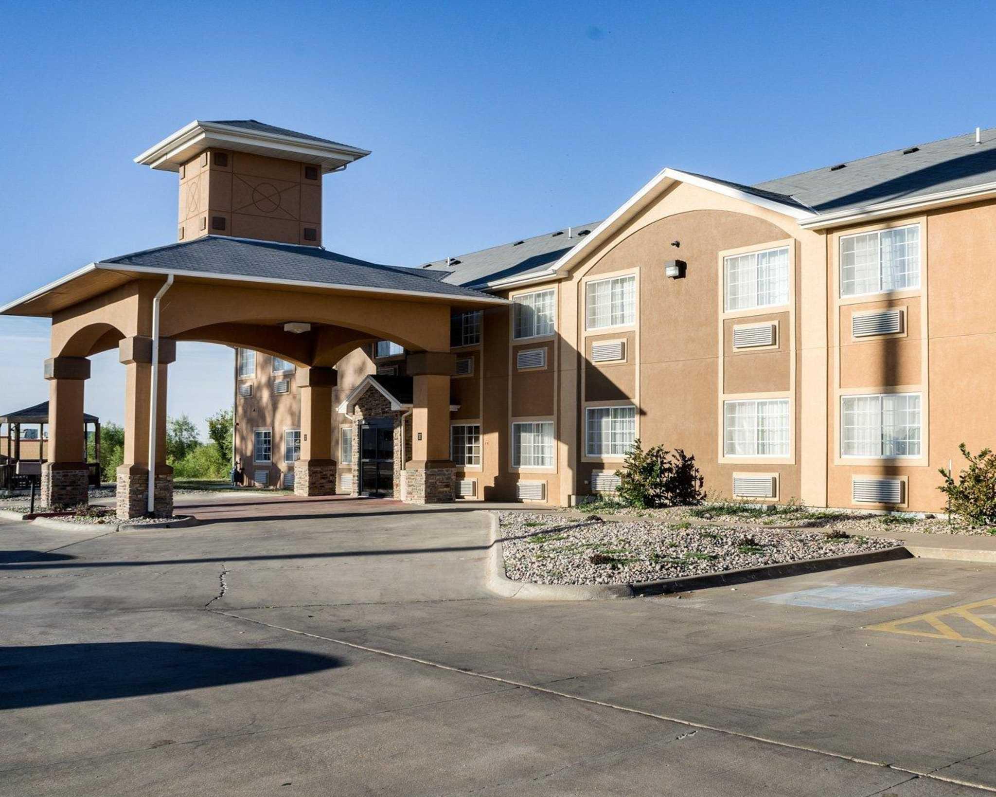 Emporia Kansas Hotels Motels