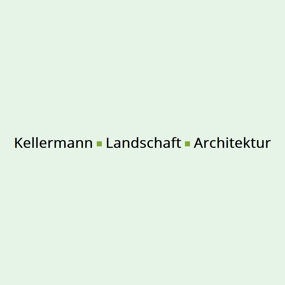 Kellermann Landschaftsarchitektur