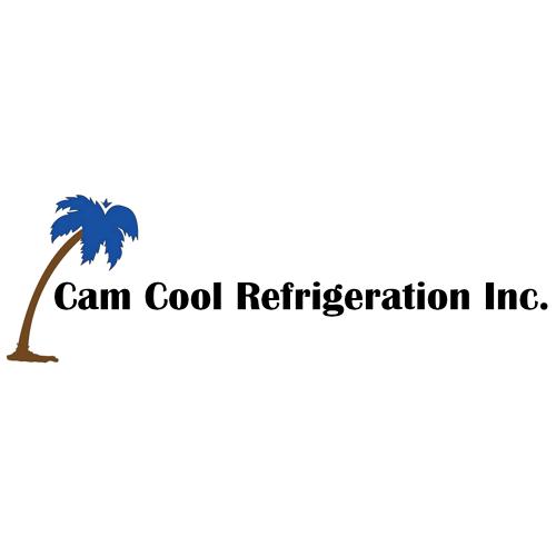Cam Cool Refrigeration Inc. logo
