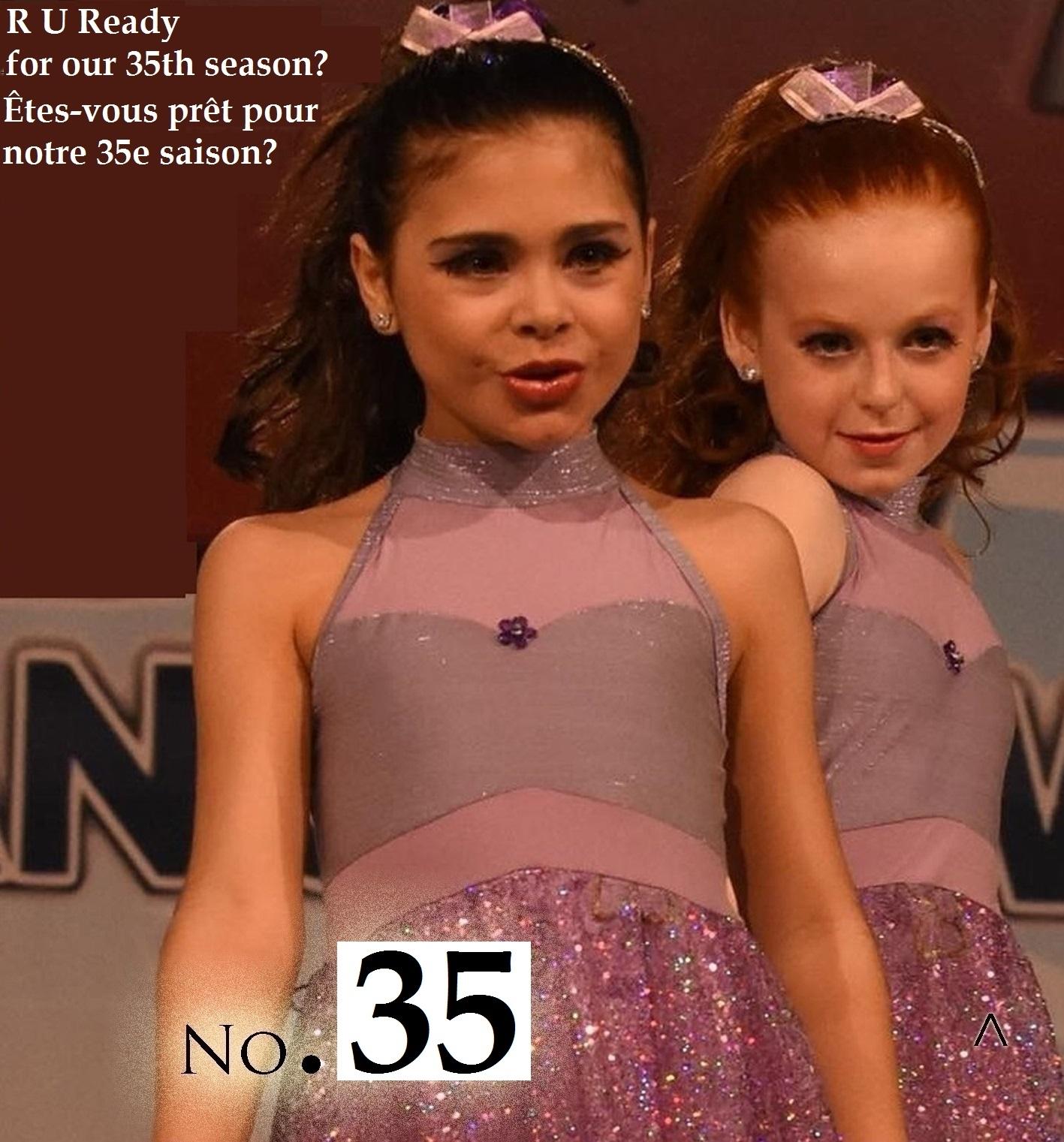 Danse 501 à Verdun