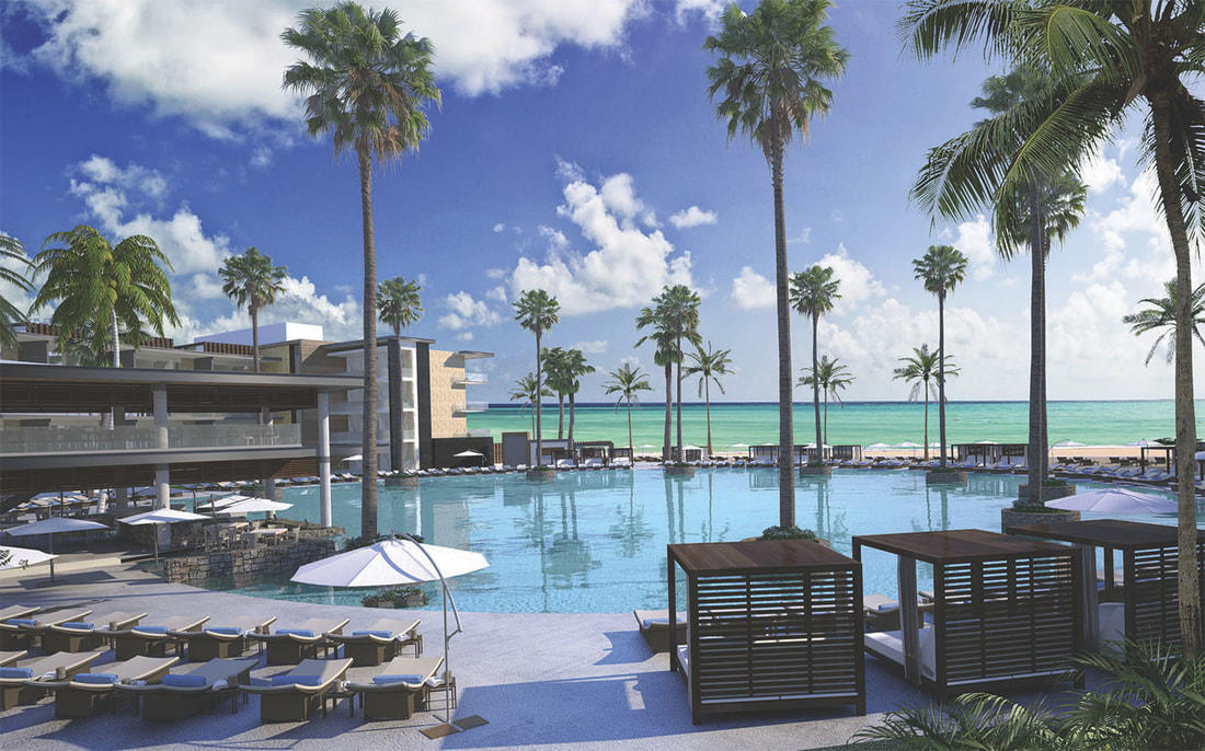Foto de Haven Riviera Cancún