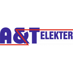 OÜ A&T Elekter - Elektritarvete kauplus (elektritööd)