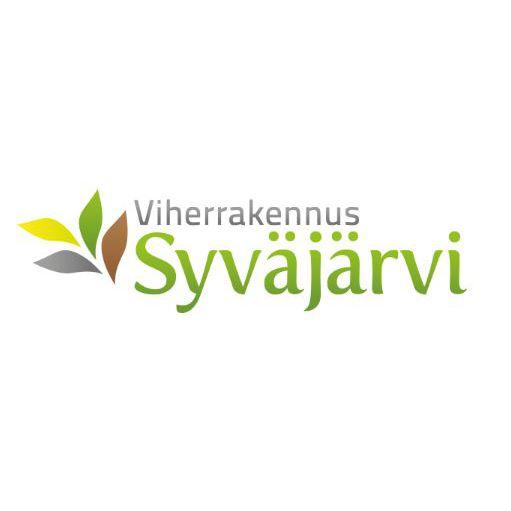 Viherrakennus Syväjärvi