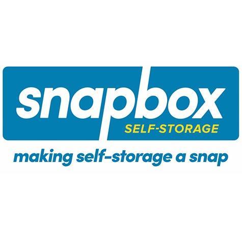 Snapbox Self-Storage