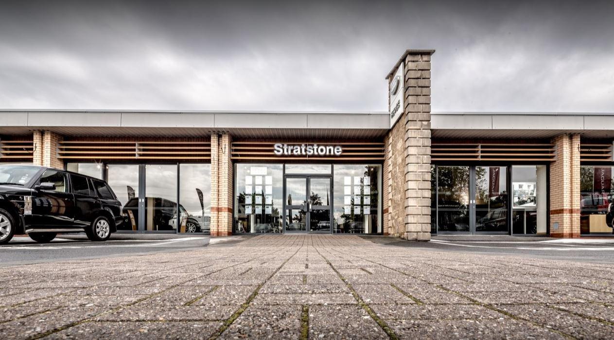 Stratstone Land Rover Swansea