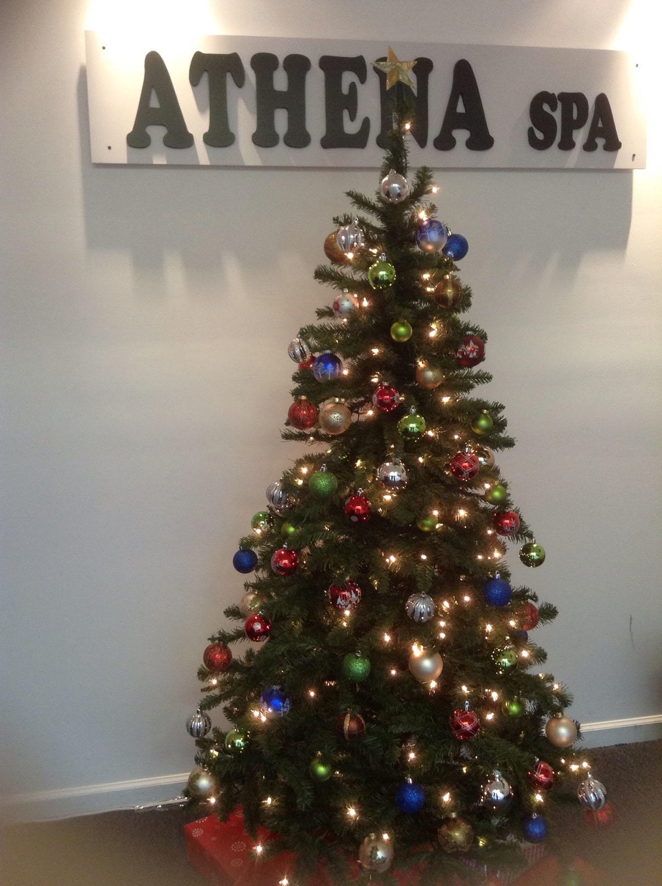 Athena Spa