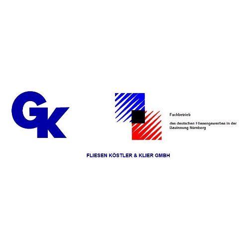 Bild zu Fliesen Köstler & Klier GmbH in Nürnberg