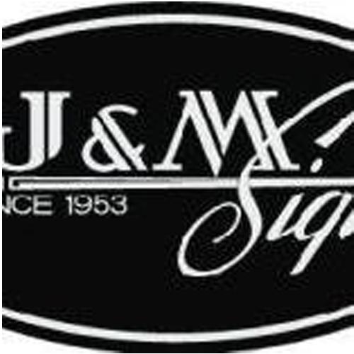J & M Signs