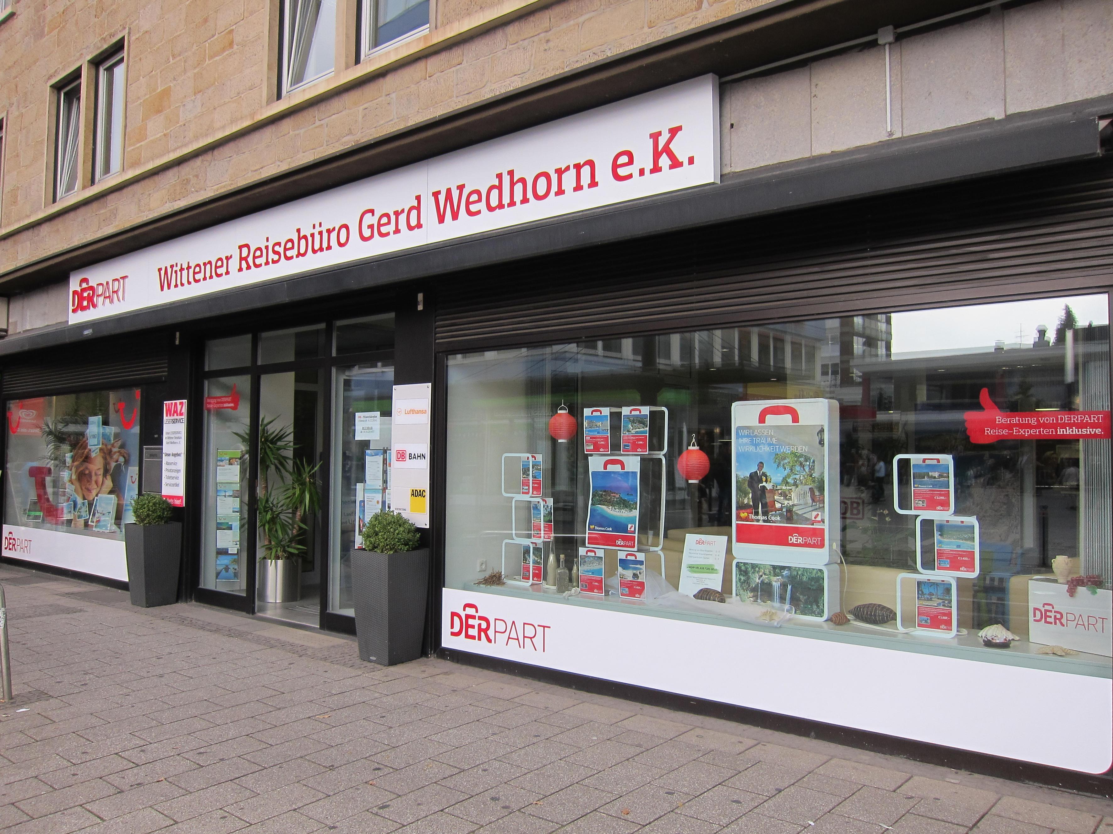 Wittener Reisebüro Gerd Wedhorn e.K.