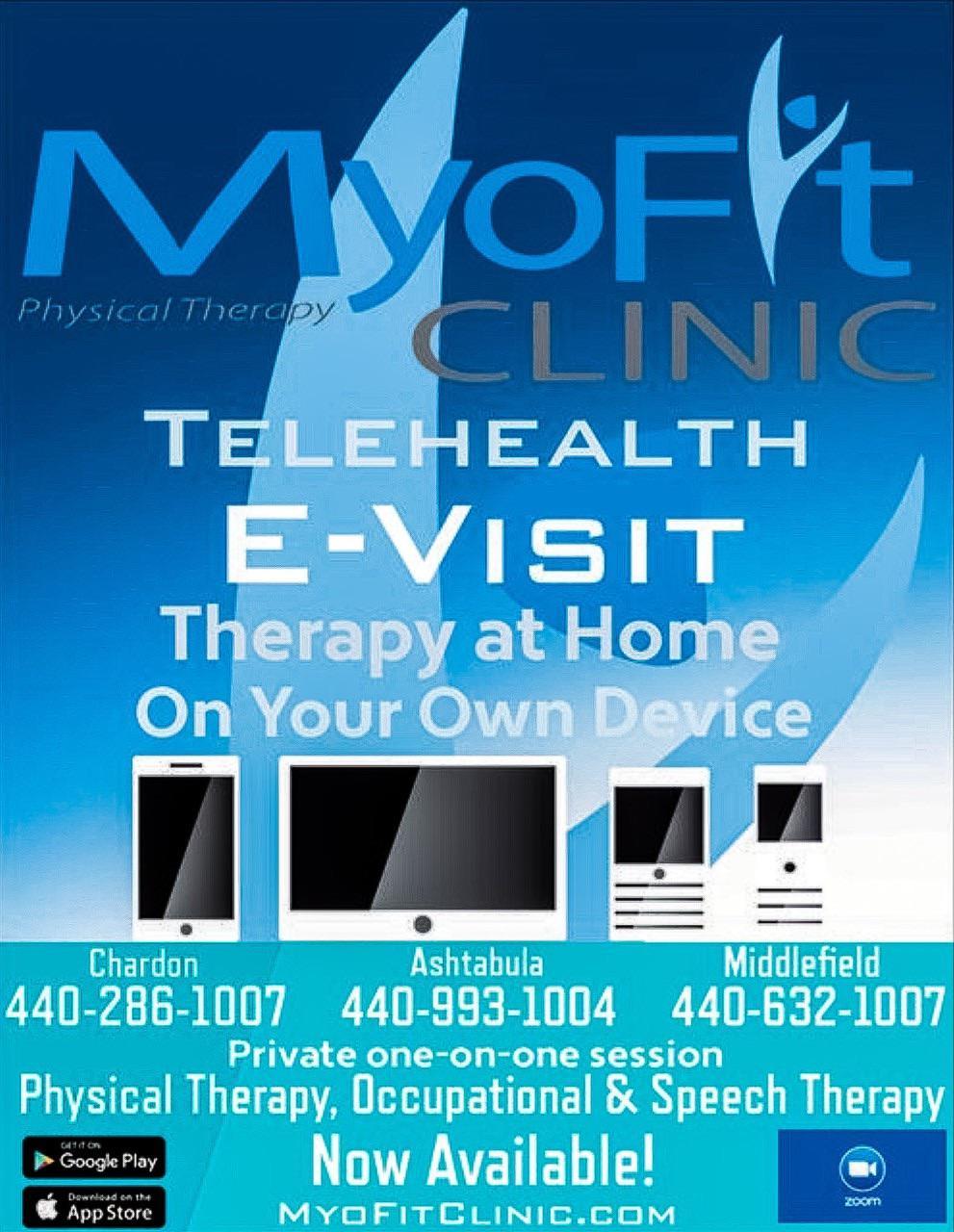 MyoFit Clinic - Ashtabula