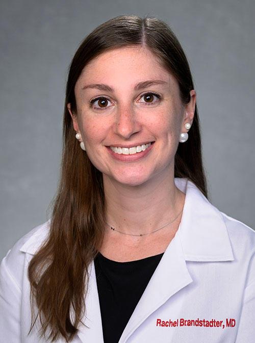 Rachel Beth Brandstadter, MD