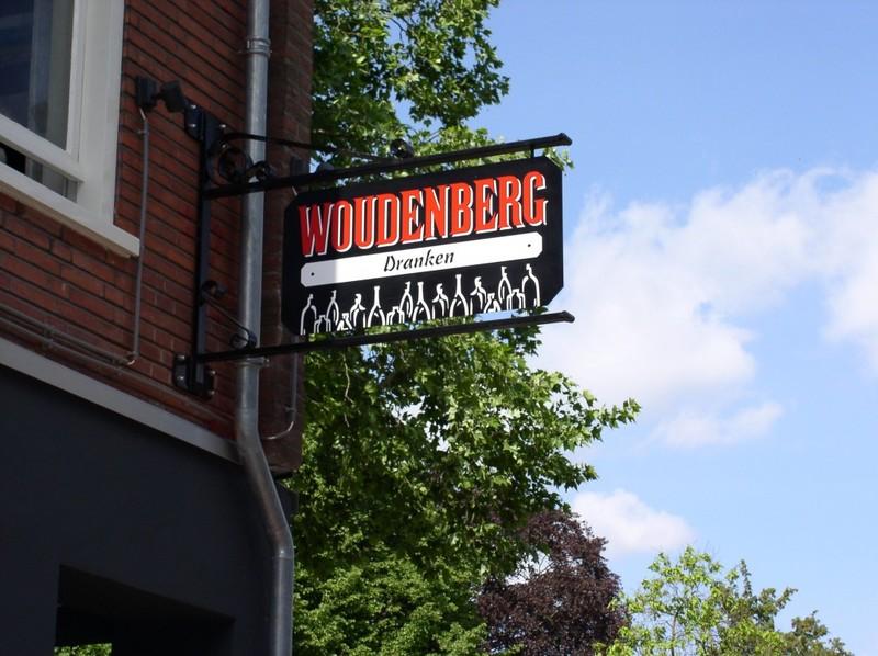 Woudenberg Wijnhandel