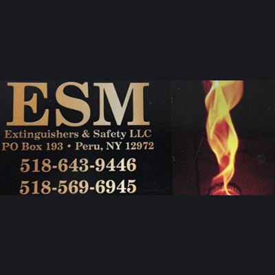 Esm Extinguishers & Safety LLC