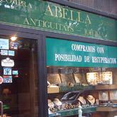 Joyería Antigüedades Abella
